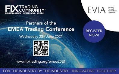 EMEA Trading Conference 2021